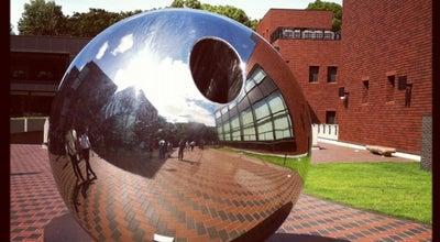 Photo of Art Museum 東京都美術館 (Tokyo Metropolitan Art Museum) at 上野公園8-36, 台東区 110-0007, Japan