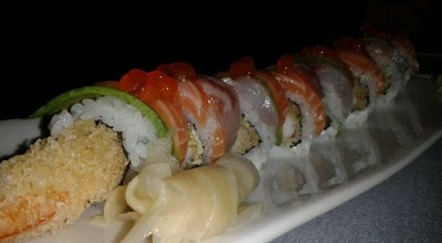 Photo of Sushi Restaurant Haru Fusion Restaurant at Via Cavour 22, Varese 21100, Italy