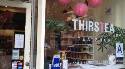 Photo of Bubble Tea Shop Thirstea at 280 E 10th St, New York, NY 10009, United States