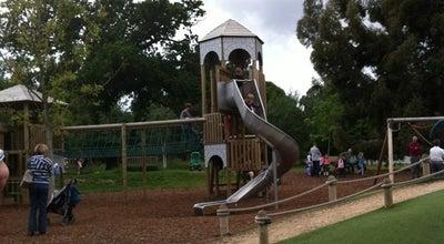Photo of Playground Kew Gardens Playground at United Kingdom