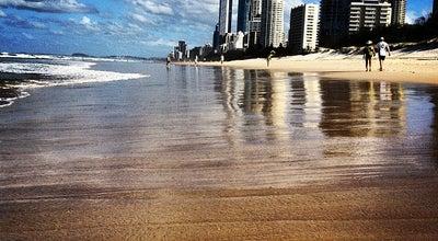 Photo of Beach Narrowneck Beach at Main Beach Parade, Main Beach, QL 4217, Australia