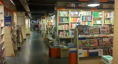 Photo of Bookstore Libreria Galla at Corso Palladio, 11, Vicenza 36100, Italy