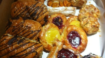 Photo of Bakery Ettore's European Bakery & Restaurant at 2376 Fair Oaks Blvd, Sacramento, CA 95825, United States