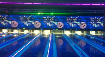 Photo of Bowling Alley Chaparral 300 at 4191 Chino Hills Pkwy, Chino Hills, CA 91709, United States