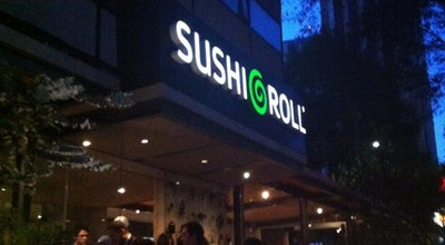 Photo of Sushi Restaurant Sushi Roll at Insurgentes Sur 771, Benito Juárez, Mexico