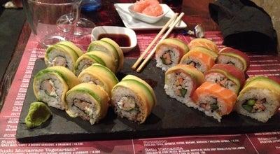 Photo of Sushi Restaurant Doble ZerOO at C. Jaume Giralt, 53, Barcelona 08003, Spain