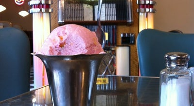 Photo of Ice Cream Shop Olde Town Soda Shop at 301 Cousin St, Slidell, La 70458, Slidell, LA 70458, United States