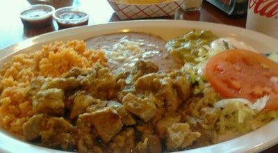 Photo of Mexican Restaurant Taqueria Garibaldi at 1841 Howe Ave, Sacramento, CA 95825, United States