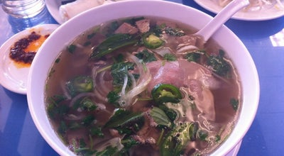 Photo of Vietnamese Restaurant Pho Le 777 at 1365 N Willow Ave #100, Clovis, CA 93619, United States