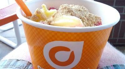 Photo of Ice Cream Shop Orange Leaf Frozen Yogurt at 4650 86th St, Urbandale, IA 50322, United States