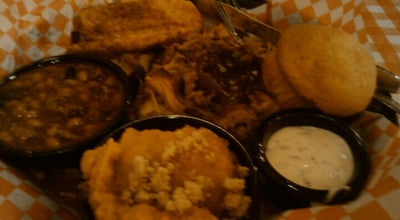 Photo of BBQ Joint Famous Dave's at 8605 Citadel Way, Louisville, KY 40220, United States