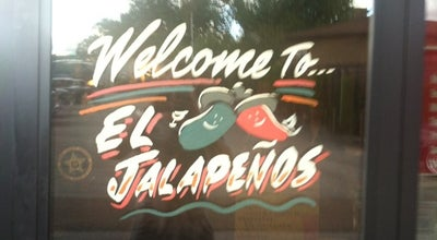 Photo of Mexican Restaurant El Jalepeno's Mexican Restaurant at 1195 Wooster Rd W, Barberton, OH 44203, United States