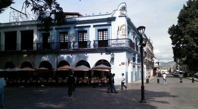 Photo of Mexican Restaurant La Casa de la Abuela at Av Miguel Hidalgo 616, Oaxaca 68000, Mexico