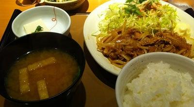 Photo of Japanese Restaurant やよい軒 佐倉井野店 at 井野1429-2, 佐倉市, Japan