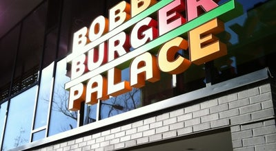 Photo of Burger Joint Bobby's Burger Palace at 3925 Walnut St, Philadelphia, PA 19104, United States
