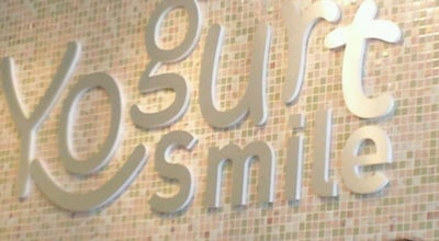 Photo of Dessert Shop Yogurt Smile at 185 Nw John Jones Dr #150, Burleson, TX 76028, United States