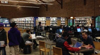 Photo of Library KCLS Newport Way Library at 14250 Se Newport Way, Bellevue, WA 98006, United States