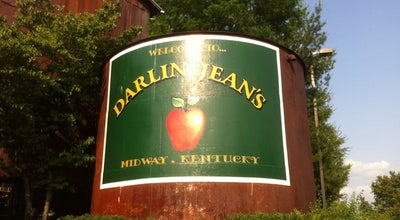 Photo of American Restaurant Darlin' Jean's Apple Cobbler Cafe at 204 N Gratz St, Midway, KY 40347, United States
