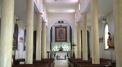 Photo of Church Parroquia de Nuestra Señora de Guadalupe at Galeana, Ciudad Obregón 85000, Mexico