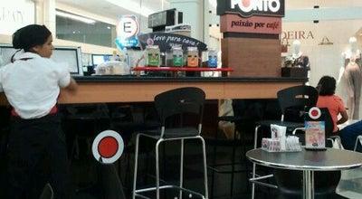 Photo of Cafe Café Do Ponto at São Luís Shopping, São Luís 65076-907, Brazil