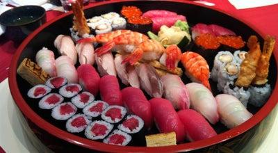 Photo of Sushi Restaurant Yamato at Αλκιμάχου 21, Pagrati 116 34, Greece