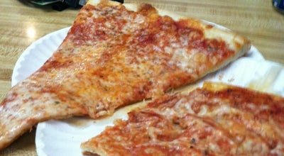 Photo of Pizza Place Luckys Pizza at Perth Amboy, NJ, United States