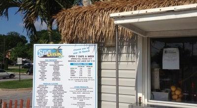 Photo of Dessert Shop SnOasis at 30 E Padonia Rd, Timonium, MD 21093, United States