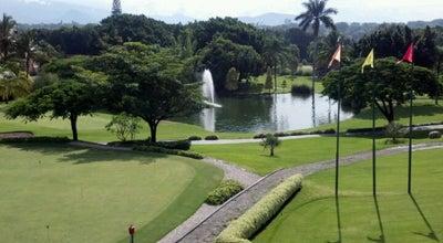 Photo of Golf Course Club de Golf Los Tabachines at Paseo De Los Tabachines, Cuernavaca, Mexico