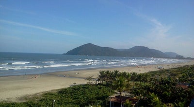 Photo of Beach Praia de Maitinga at Pr. De Maitinga, Bertioga 11250-000, Brazil
