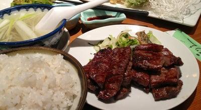 Photo of Japanese Restaurant 牛たん炭焼 利久 中央通り店 at 青葉区中央2-2-16, 仙台市 980-0021, Japan