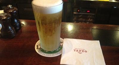 Photo of Tapas Restaurant Tapeo (טפאו) at 9 Shenkar St., Herzliya, Israel