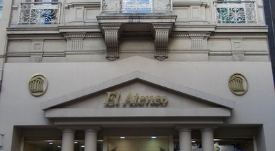 Photo of Bookstore El Ateneo at Florida 340, Buenos Aires, Argentina