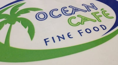 Photo of Cafe Ocean Cafe at 624 Ocean Ave, Long Branch, NJ 07740, United States