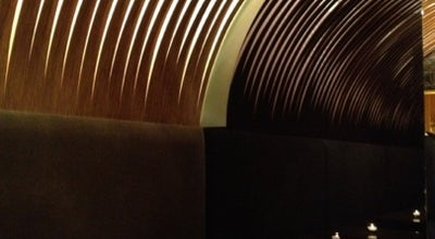 Photo of Japanese Restaurant Jewel Bako at 239 E 5th St, New York, NY 10003, United States