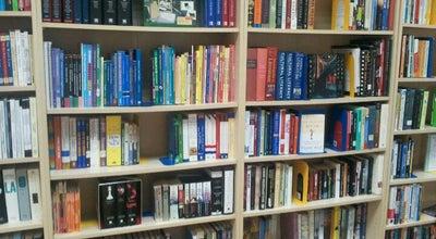 Photo of Library American Corner at Vaka Đurovića 12, Podgorica 81000, Montenegro