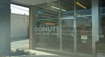 Photo of Donut Shop Jerry's Donuts at Farmers Branch, TX, United States