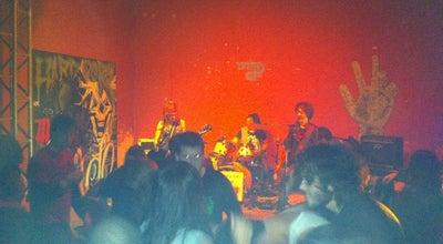 Photo of Rock Club Galpão do Rock at Rua José Do Patrocínio, Pelotas, Brazil