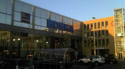 Photo of Supermarket EDEKA Mohr at Bornheimer Str. 169, Bonn 53119, Germany
