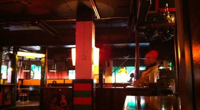 Photo of Bar Ale Pub Hyvinkää at Uudenmaankatu 4-6, Hyvinkää 05800, Finland