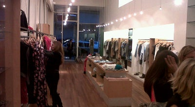 Photo of Boutique Metier at 355 Sutter St, San Francisco, CA 94108, United States