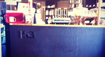 Photo of Coffee Shop Cafe 153 at 300 Hughes Rd, Madison, AL 35758, United States