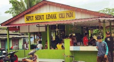 Photo of Malaysian Restaurant Siput Sedut Lemak Cili Padi at Jalan Dato' Musa, Pengkalan Rinting, Johor Bahru 81200, Malaysia