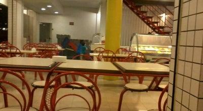 Photo of Ice Cream Shop Sorveteria & Pizzaria Estrela de Davi at R. São José,895 - Laguinho, Macapá 68908-015, Brazil