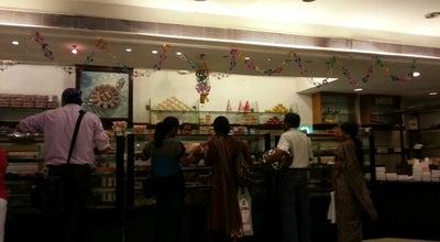 Photo of Vegetarian / Vegan Restaurant Sri Krishna Sweets at Venkatnaryana Road, Chennai, Tamil Nādu, India
