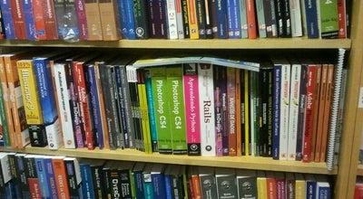 Photo of Bookstore Livraria Leitura at Av. Bar. Do Rio Branco, 2161, Juiz de Fora Brasil, Brazil