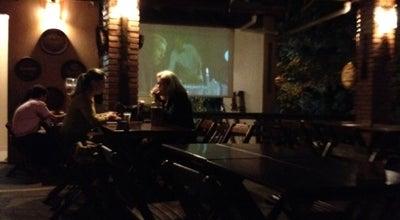 Photo of Bar Cabana Choperia & Grill at R. Orozimbo Leão De Carvalho, 1293, Assis 19806-042, Brazil