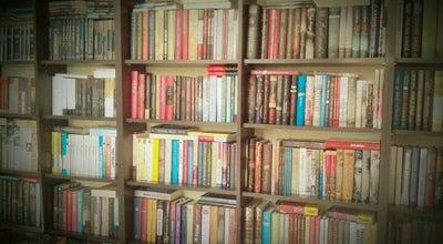 Photo of Bookstore Vilniaus centrinis knygynas at Lithuania