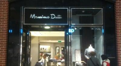 Photo of Boutique Massimo Dutti at Тц «метрополис», Москва 125171, Russia