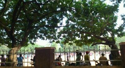 Photo of Playground Somasundaram Ground at India