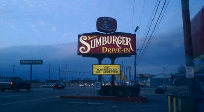 Photo of Burger Joint Sumburger at 1487 N Bridge St, Chillicothe, OH 45601, United States